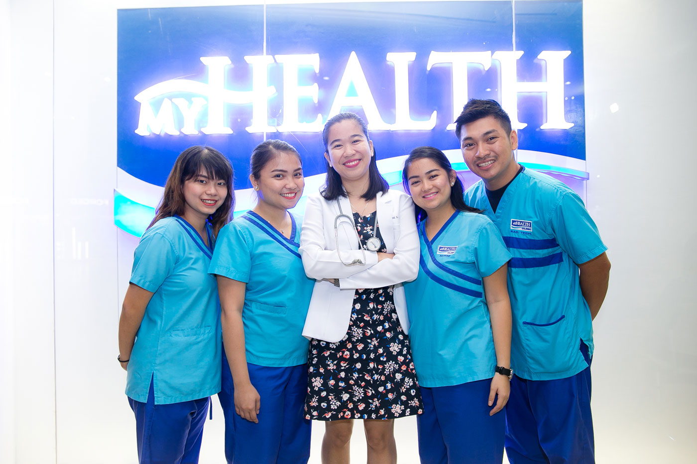 Careers | MyHealth Clinic